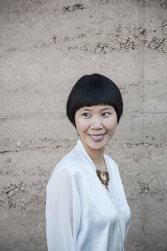 Michelle Kuen Suet Fung Director Animaze 2019