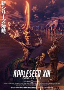 Appleseed Xiii Dub