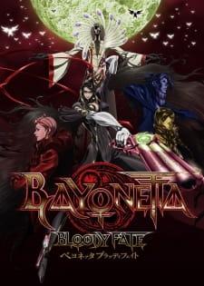 Bayonetta: Bloody Fate (Dub)