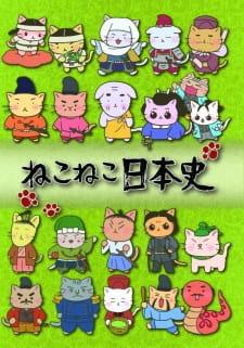 Neko Neko Nihonshi 2nd Season Episode 32