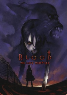 Blood: The Last Vampire Movie Episode 1