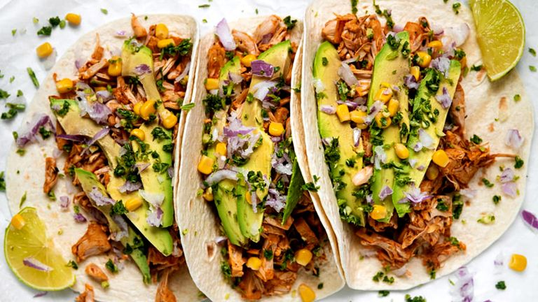 10 Jackfruit Recipes Perfect for Plant-Based Diet Beginners