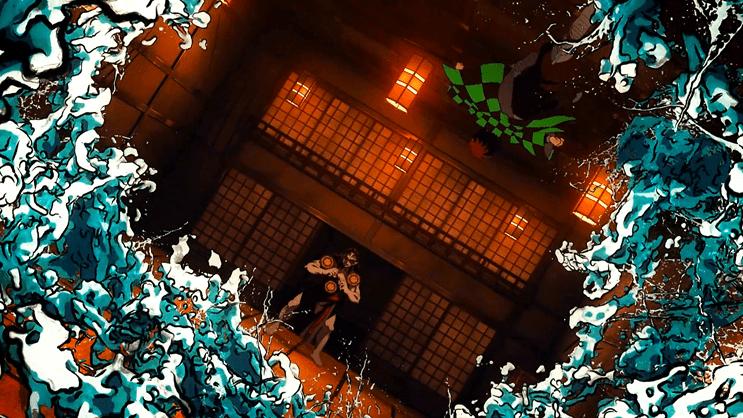 鬼滅の刃 (9)