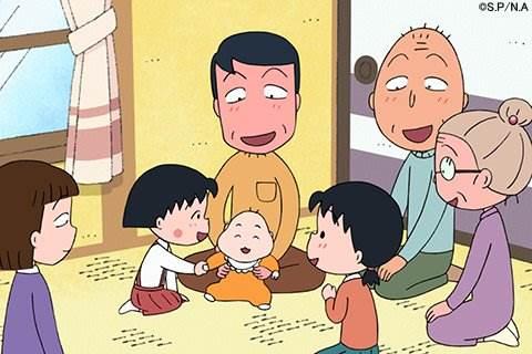 1119話 ぷくぷく赤ちゃん_R