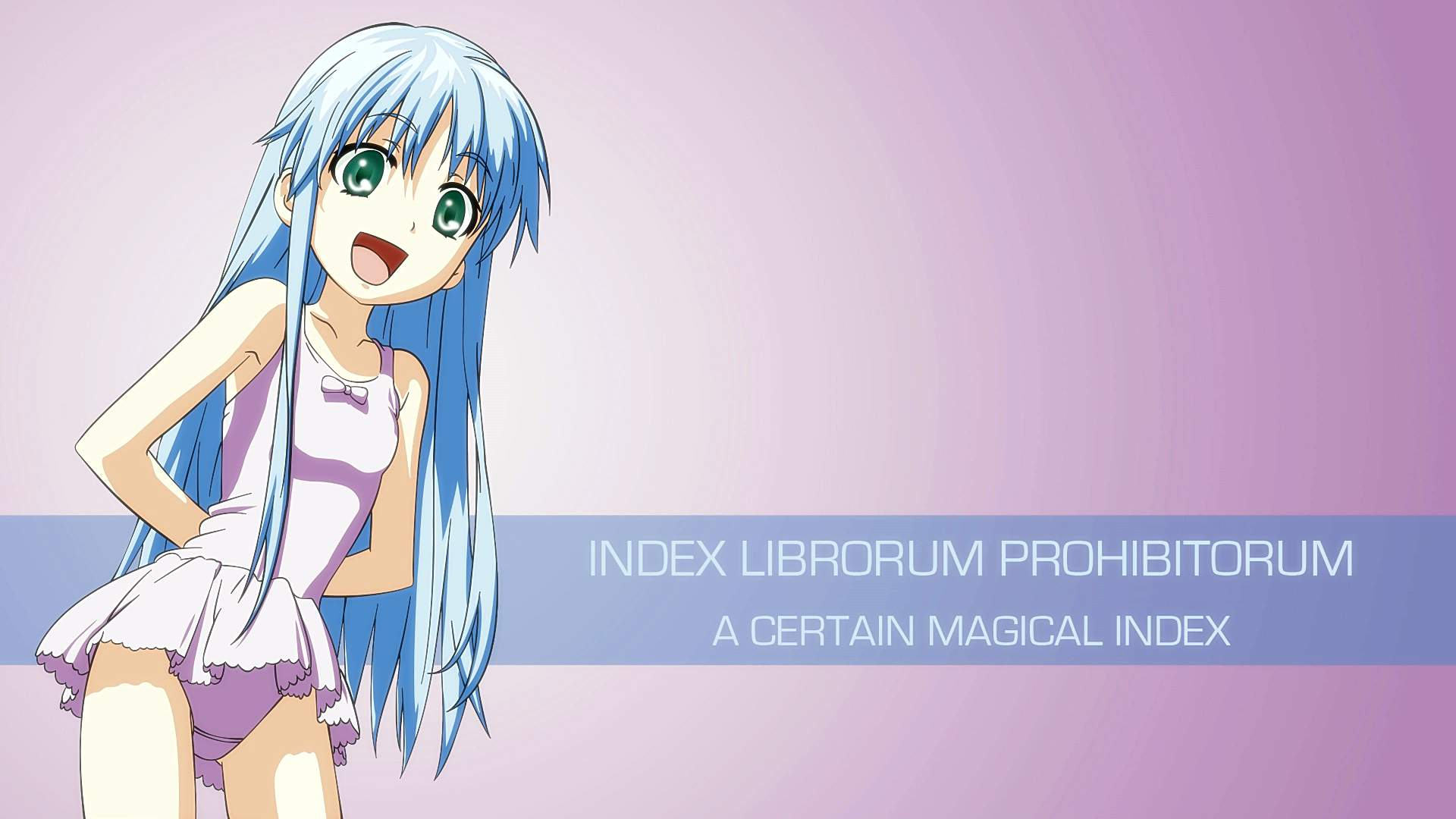 A Certain Magical Index Season 2 Review » Anime-TLDR com