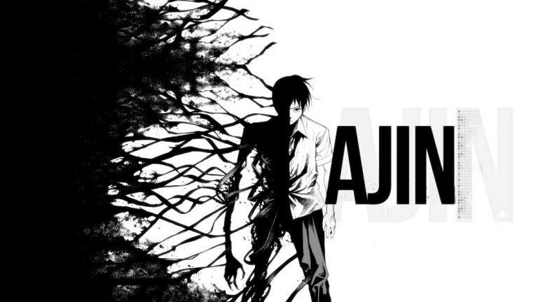 Ajin-WP13-600-768x432 Anime by Genre