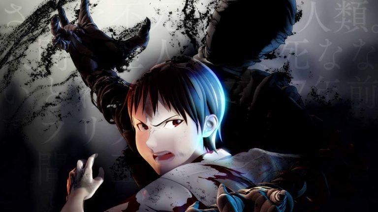 Ajin-WP18-600-768x432 Anime by Genre