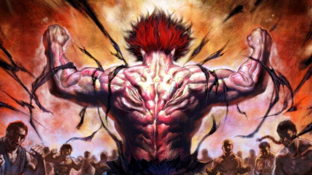 Baki-Header-TV1-600 Restaurant to Another World Season 1 Review