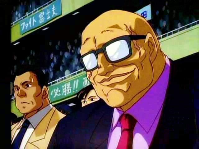 Baki-OVA1994-SS1-O Baki the Grappler OVA 1 Review