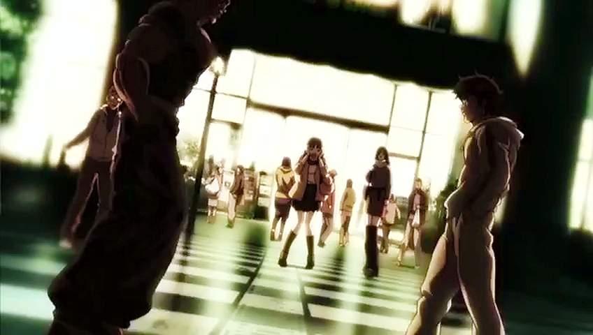 Baki-OVA2016-SS1-O Baki the Grappler OVA 2 Review