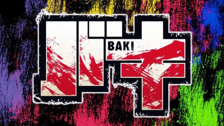 Baki-WP9-O-768x432 Baki the Grappler OVA 1 Review