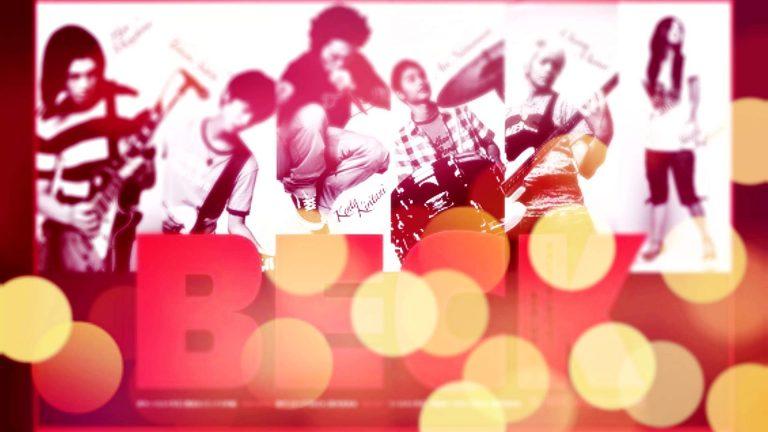 Beck-LA-O-1-768x432 Anime by Genre