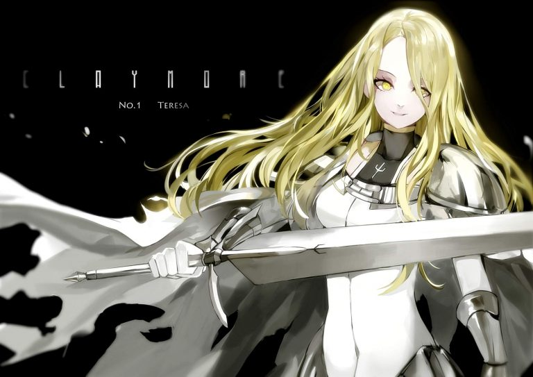 Claymore-WP6-O-768x543 Claymore Season 1 Review