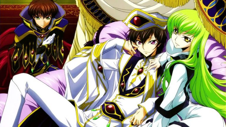 CodeGeass-WP13-600-768x432 Anime by Genre