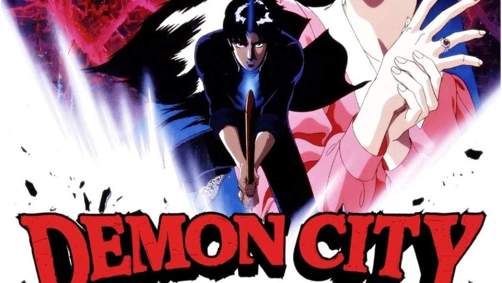 DemonCityShinjuku-WP1-600 Maison Ikkoku Season 1 Review