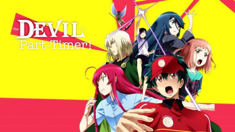 DevilisaPartTimer-WP2-600-768x432 Anime by Genre