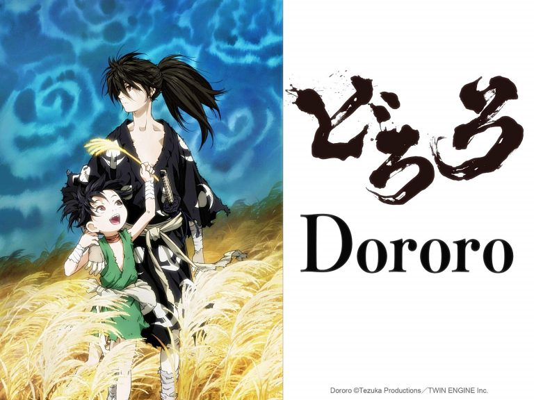 Dororo-WP1-O-768x576 Dororo Season 1 (1969) Review