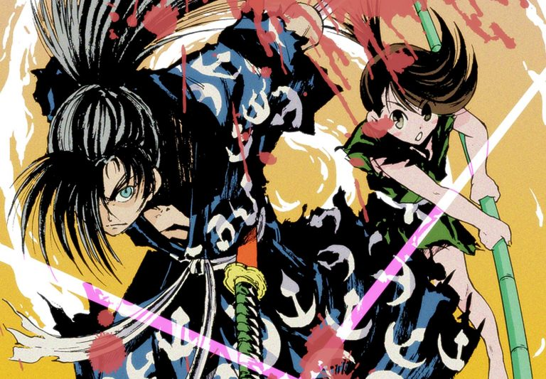 Dororo-WP4-O-768x533 Dororo Season 1 (1969) Review