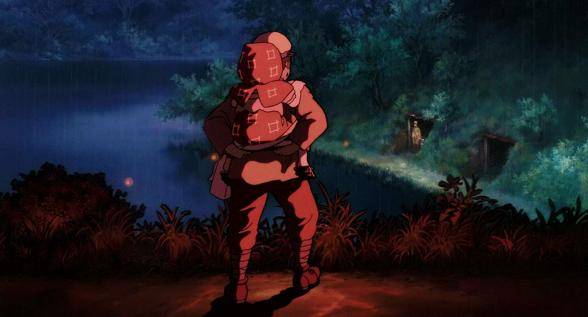GraveoftheFireflies-Movie1988-SS4-O Grave of the Fireflies Movie Review