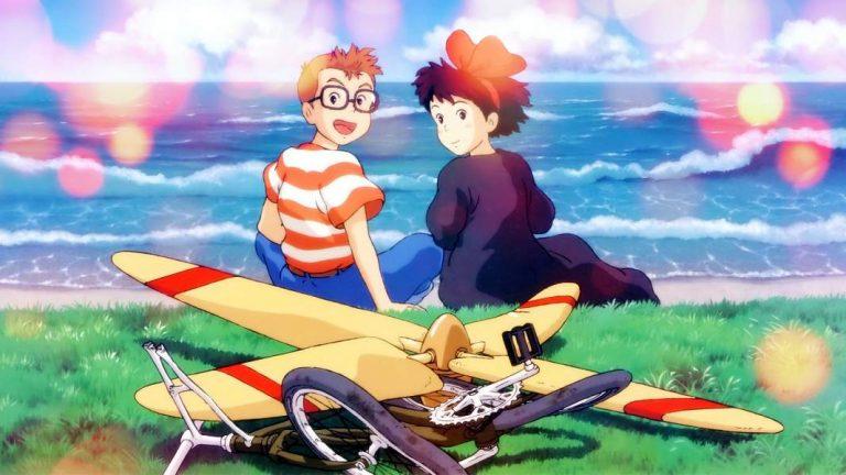 KikisDeliveryService-Header-Movie-600-768x432 Anime by Genre