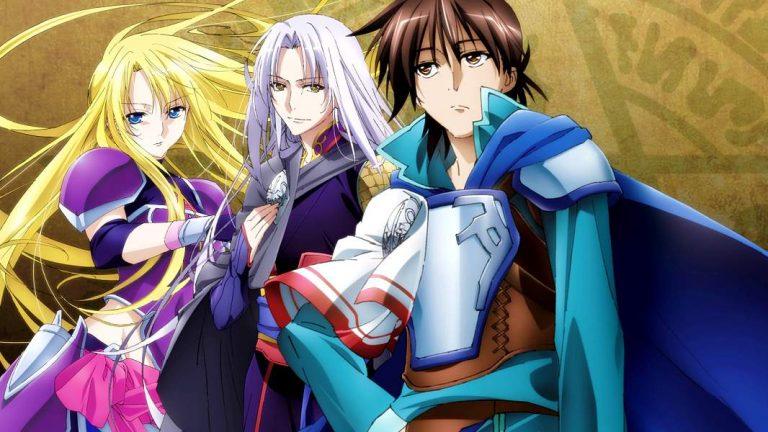 LegendofLegendaryHeroes-Header-600-768x432 Anime by Genre
