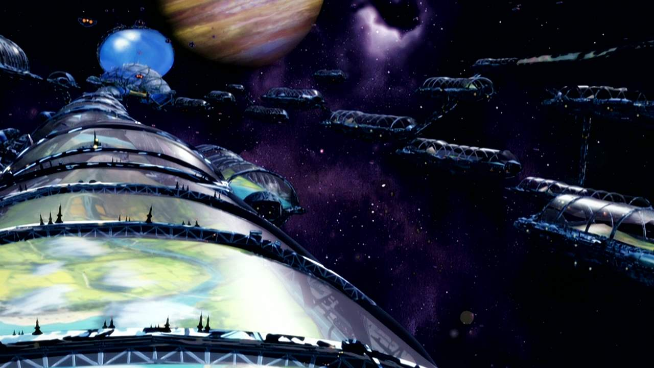 Macrossfrontier-TV1-SS6-O Macross Frontier Season 1 Review