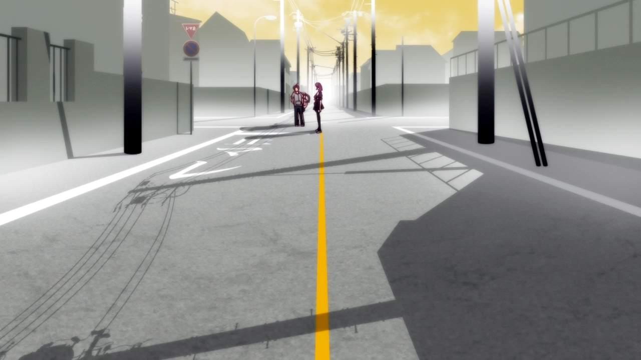 Monogatari-TV1.1-ss3-O Monogatari Season 1 - Part 1 Review