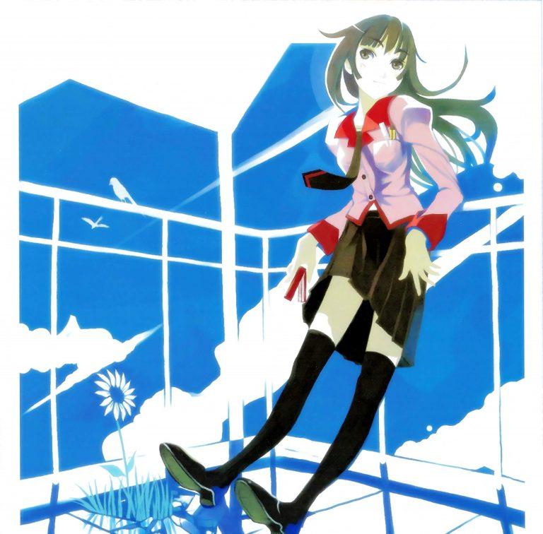 Monogatari-WP12-O-768x756 Monogatari Season 1 - Part 1 Review