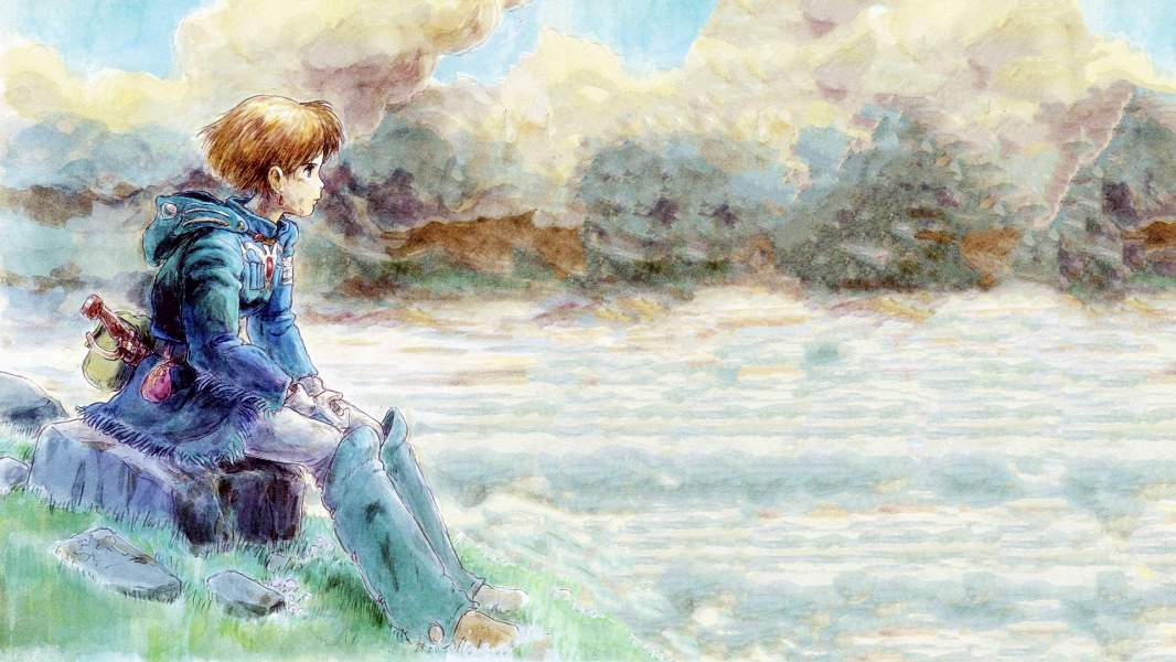 Nausicaa-Header-Movie1984-600 Nausicaä of the Valley of the Wind Movie Review