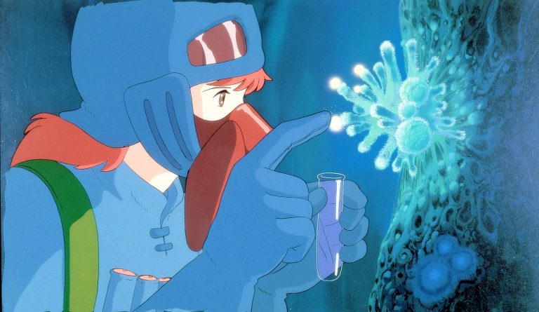 Nausicaa-WP11-O-768x445 Nausicaä of the Valley of the Wind Movie Review