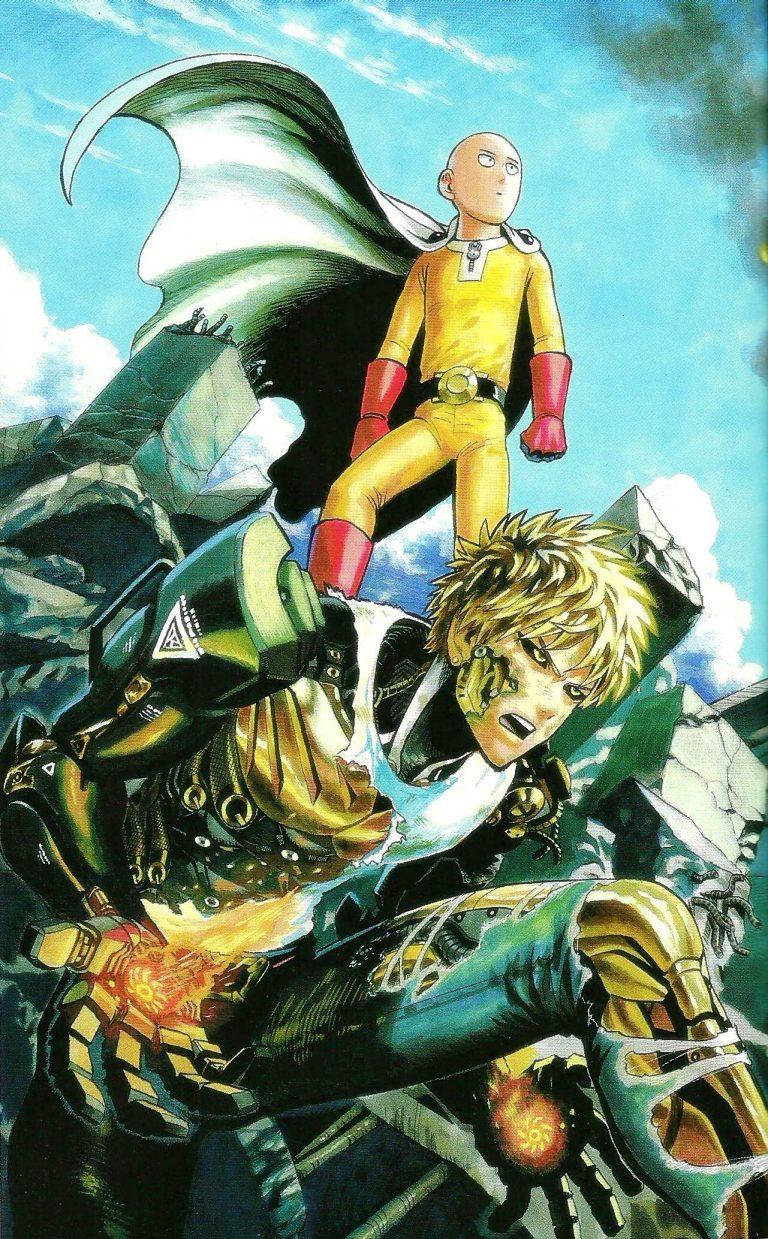 OnePunchMan-WP10-O-768x1239 One-Punch Man OVA 1 Review