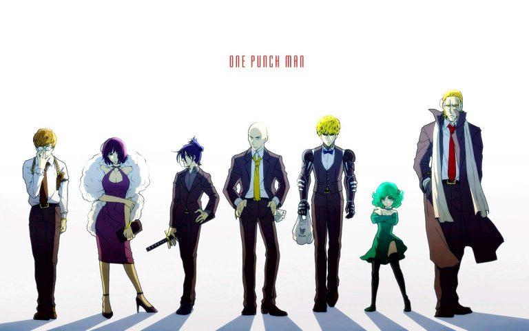 OnePunchMan-WP29-O-768x480 One-Punch Man OVA 1 Review