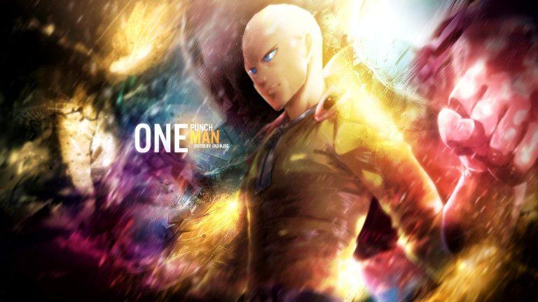OnePunchMan-WP31-O-768x432 One-Punch Man OVA 1 Review