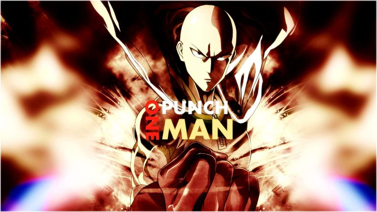 OnePunchMan-WP6-O-768x432 One-Punch Man OVA 1 Review