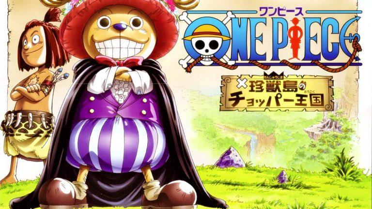 Onepiece-Movie3-600-768x432 Anime by Genre