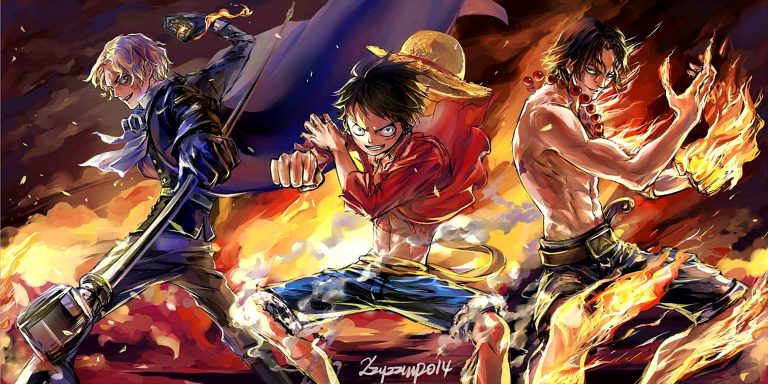 Onepiece-WP2-O-768x384 One Piece Season 3 Review