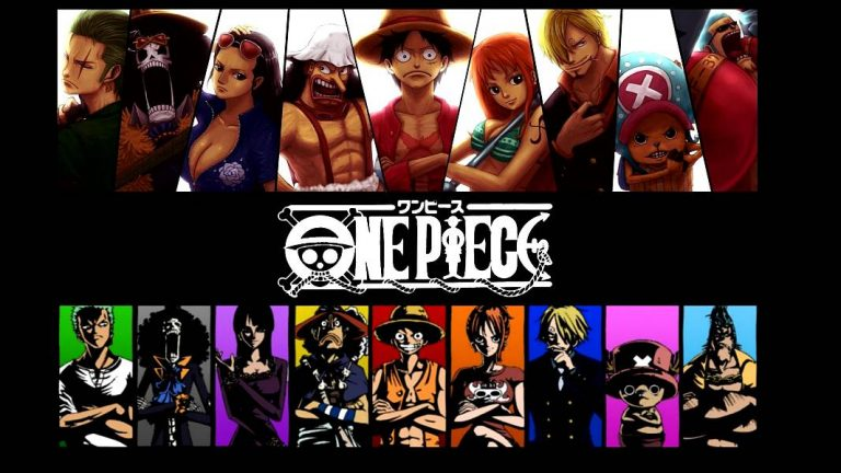 Onepiece-WP20-600-768x432 Anime by Genre