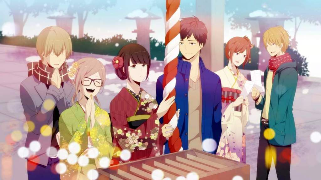 ReLIFE-Header-TV1-600 Time of Eve OVA Series 1 Review