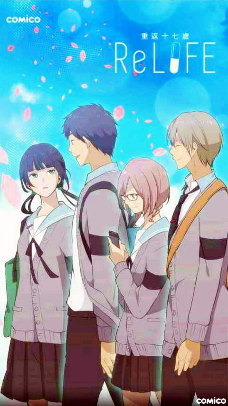 ReLIFE-WP10-O-768x1365 ReLIFE OVA Series 1 Review