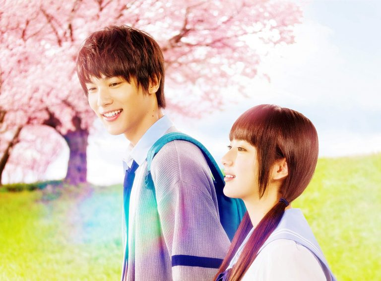 ReLIFE-WP20-O-768x566 ReLIFE Live Action Movie Review