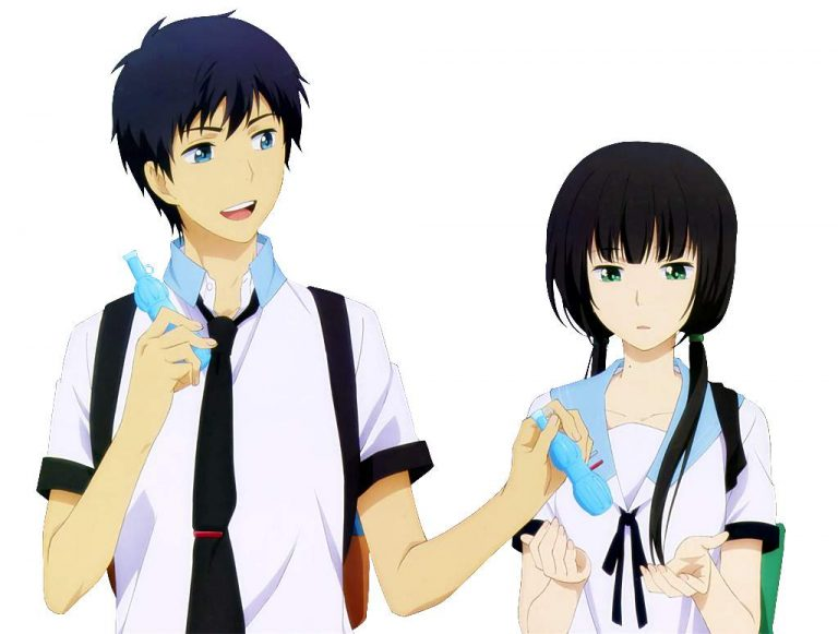 ReLIFE-WP28-O-768x581 ReLIFE Live Action Movie Review