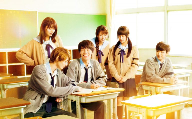 ReLIFE-WP7-O-768x479 ReLIFE Live Action Movie Review