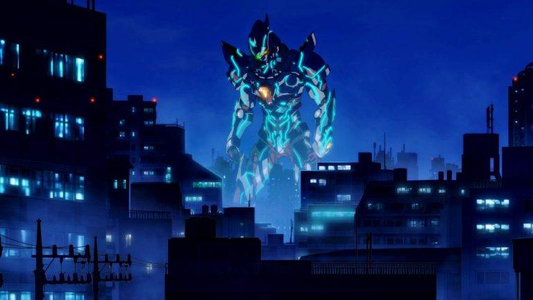 SSSSGridman-Header-TV1-600-768x432 Anime by Genre