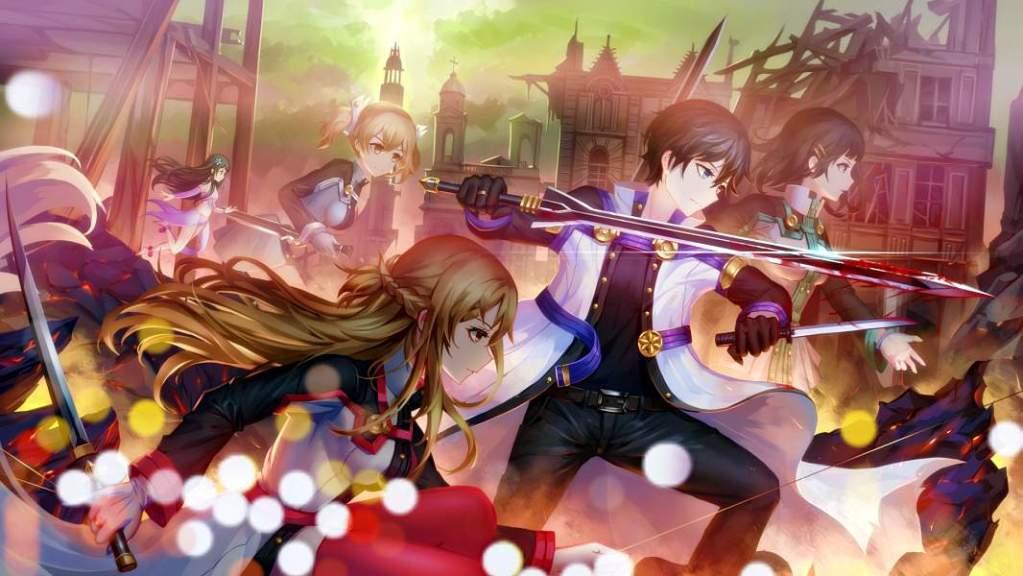 SwordArtOnline-Header-Movie2-600 Tokyo Ghoul Season 1 Review