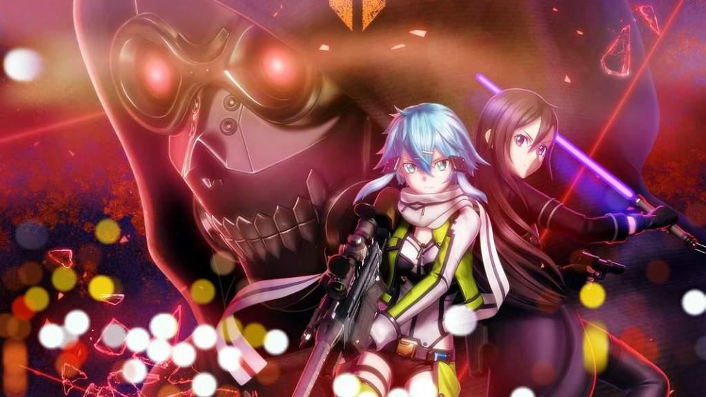 SwordArtOnline-Header-TV2-600 Baki the Grappler OVA 2 Review