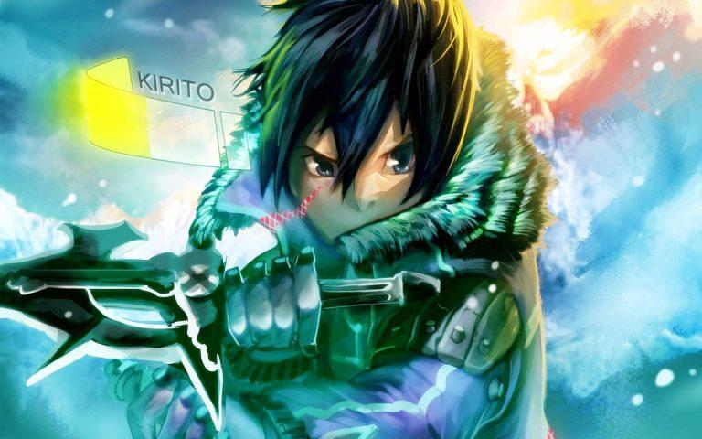 SwordArtOnline-WP21-O-768x480 Sword Art Online Movie 1 Review