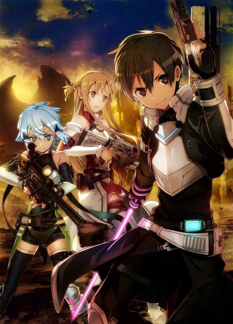 SwordArtOnline-WP22-O-768x1069 Sword Art Online Movie 1 Review