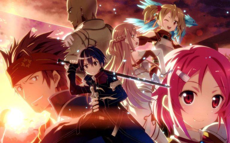 SwordArtOnline-WP9-O-768x480 Sword Art Online Movie 1 Review