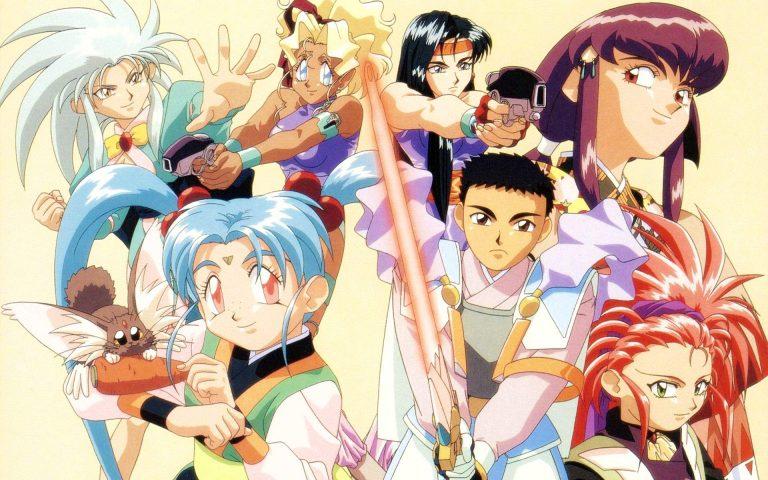 TenchiMuyo-WP1-O-768x480 Tenchi Muyo! War on Geminar OVA Series Review