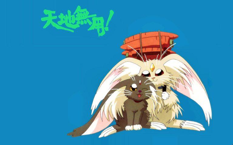TenchiMuyo-WP10-O-768x480 Tenchi Muyo! War on Geminar OVA Series Review